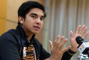 Sukan SEA 2019 Filipina gelanggang pertama atlet eSports negara -  Syed Saddiq