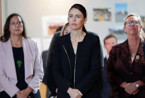 New Zealand bertafakur, siar azan seluruh negara Jumaat ini