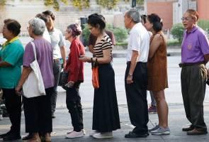 'Kami dah dewasa, boleh pilih sendiri' - Respons netizen Thai terhadap nasihat istana