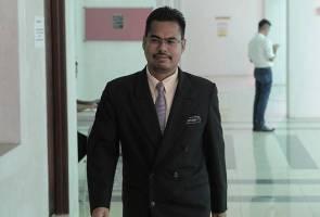 Inkues Adib: Muhammad Adib dipercayai turun sendiri dari EMRS - Pakar forensik