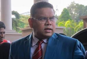 Gesa tindakan terhadap Lokman Adam berhubung kenyataan hina mahkamah