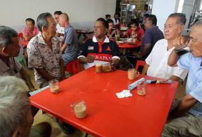 Larangan merokok di tempat makan antara punca PH tewas di Rantau?
