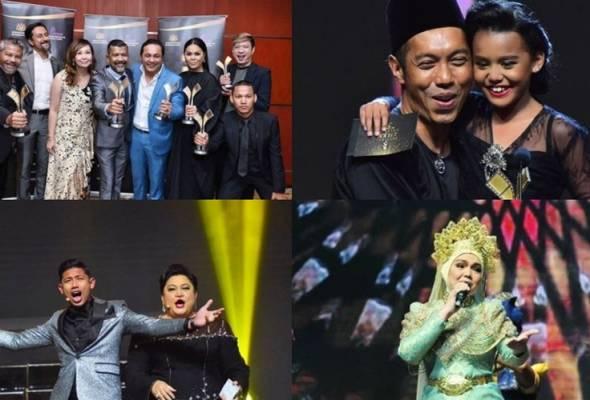 Corat-coret Festival Filem Malaysia Ke-30