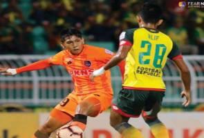 Liga Super: Kedah gagal kembali ke puncak