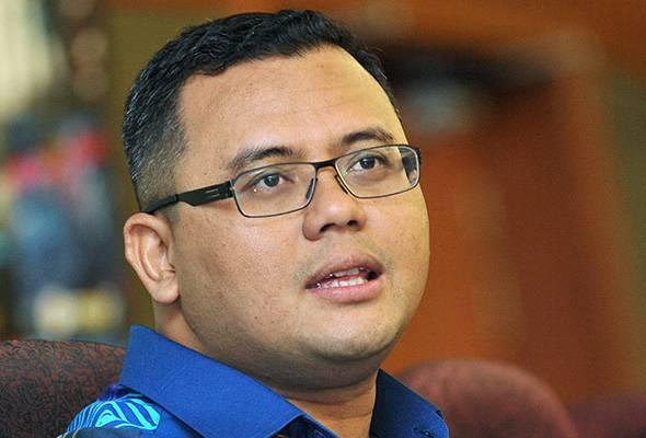 Ujian saringan COVID-19 percuma penyumbang jumlah kes positif tinggi di Selangor -  Menteri Besar