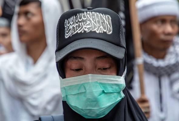 Bukan Islam di Indonesia tidak lagi digelar 'kafir'