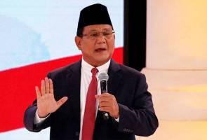 """""""Banyak otak jahat dalam dunia risikan"""" - Prabowo"""