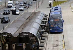 Usah dipandang sepi kelebihan Bus Rapid Transit