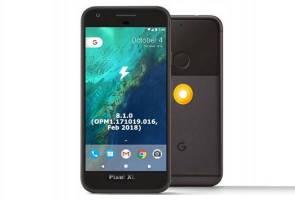 Tiga jangkaan Pixel terbaharu Google