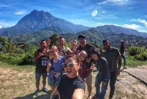 Ann Osman shares her top three adventurous destinations in Sabah