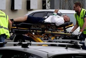 Tragedi solat Jumaat: Hari paling gelap di New Zealand - PM NZ