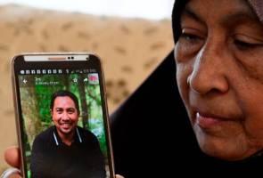 Mangsa tembak Christchurch, Rahimi masih di ICU