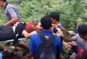 Gempa Lombok: Dua korban rakyat Malaysia dibawa pulang esok