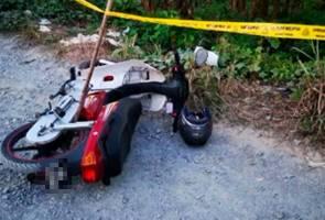 Serang polis dengan parang, pengedar dadah ditembak mati