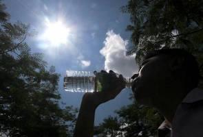Perak, Kedah, Perlis dijangka negeri paling panas