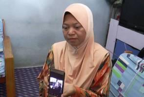 Serangan solat Jumaat: 'Wajah Haziq tersenyum'