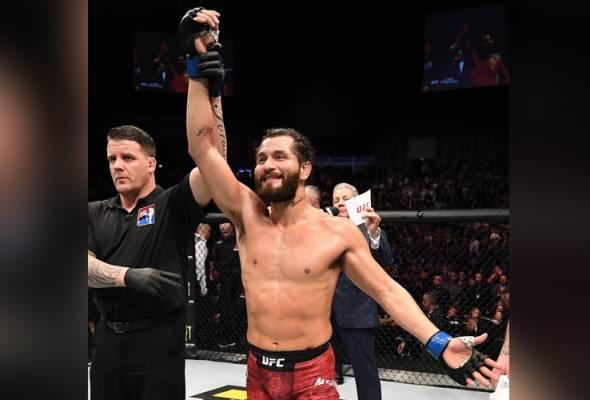 Apa seterusnya selepas UFC London?