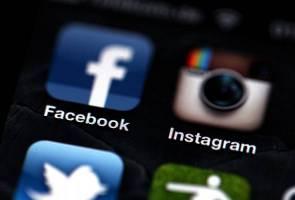 Adik-beradik Facebook buat hal lagi, pengguna 'meroyan' di Twitter