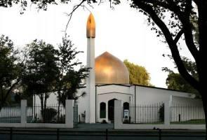 Serangan pengganas Christchurch: Datuk Bandar New Zealand akan sertai solat Jumaat