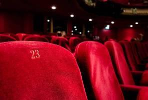 Kelantan tiada hasrat buka panggung wayang