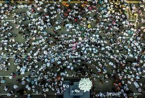 Perhimpunan Solidariti Keamanan | Astro Awani 2