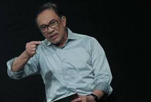Isu peralihan kuasa Perdana Menteri sudah selesai - Anwar