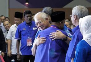 Fenomena 'Bossku' simbol perjuangan anak muda - Najib