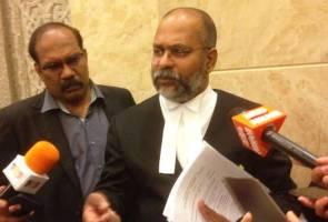Inkues Adib: Mahkamah Rayuan tangguh permohonan pihak kuil