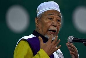 Pas maafkan UMNO demi agama - Mursyidul Am