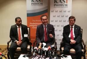 KKM sedia wajibkan dua vaksin terhadap kanak-kanak - Dzulkefly Ahmad