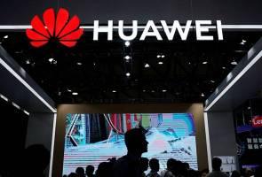 Pengguna Huawei tak perlu risau