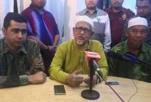 Kerajaan Penyatuan Ummah: Pas terbuka, kami banyak pengalaman - Abdul Hadi