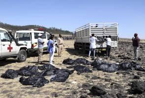 Nahas Ethiopian Airlines: Boeing berdepan pelbagai soalan