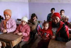 Ustaz Norazli: Inspirasi perjuangan seorang wira kemanusiaan