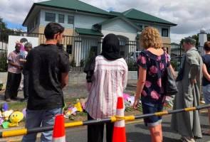 Tragedi solat Jumaat: Lebih ramai datang ke masjid - Imam