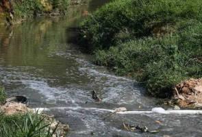 160 mangsa Sungai Kim Kim fail saman 17 Julai ini