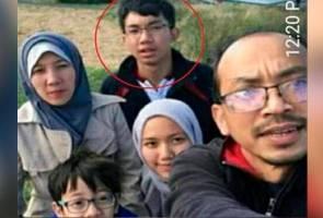 Tragedi Christchurch: Mohd Haziq disahkan maut - Exco P. Pinang