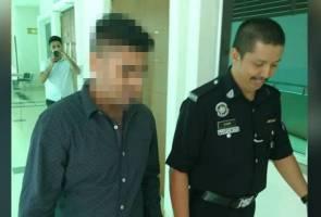 Inkues: Adib dihimpit van EMRS dan kenderaan awam - Saksi