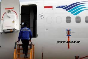 'Pelanggan hilang keyakinan' - Garuda batal tempahan pesawat Boeing 737 Max 8