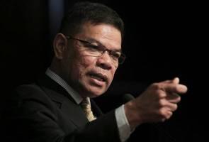 Harga siling RON95 mungkin dihapuskan - Saifuddin Nasution