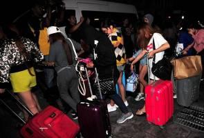Imigresen kaji cara kekang pelacuran warga asing guna pas lawatan sosial