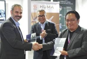 Syarikat UK mahu bersama bangunkan projek 'kereta terbang' Malaysia
