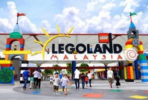 Tiada perbincangan jual Legoland - Khazanah