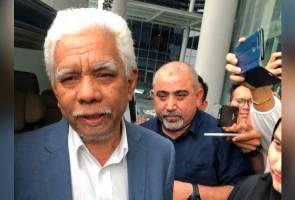 Pengerusi KTMB sahkan serah dokumen bantu siasatan bayaran RM1.4 juta kepada Claire
