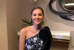 Catriona Gray definisi Miss Universe sebenar
