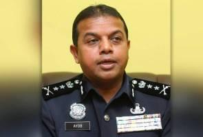 PDRM tidak kompromi suspek dalangi keganasan di Malaysia
