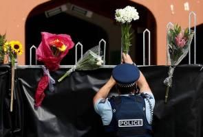 Tragedi solat Jumaat Christchurch: Jenazah mangsa diserah kepada keluarga mulai malam ini