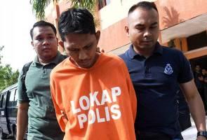 Penganggur berdepan hukuman mati bunuh Nur Aisyah