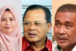 Semua anggota PAC dari pembangkang letak jawatan serta-merta