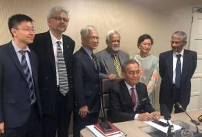 Proses tender pra-kelayakan bina Hospital Pasir Gudang telah dibuka - Dr Dzulkefly